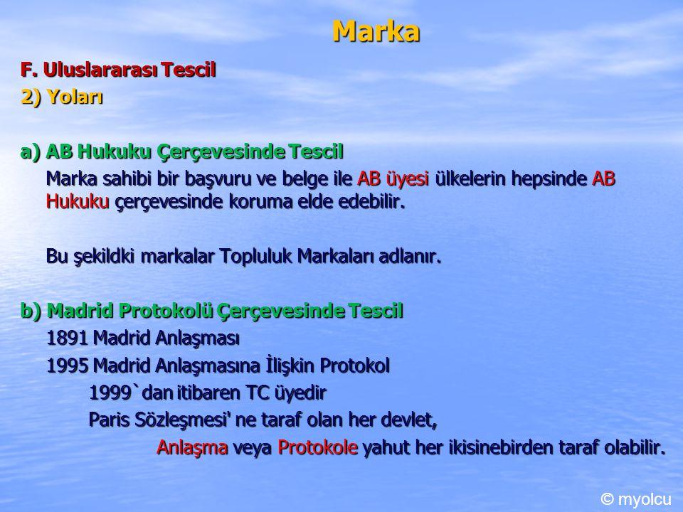 Marka F.