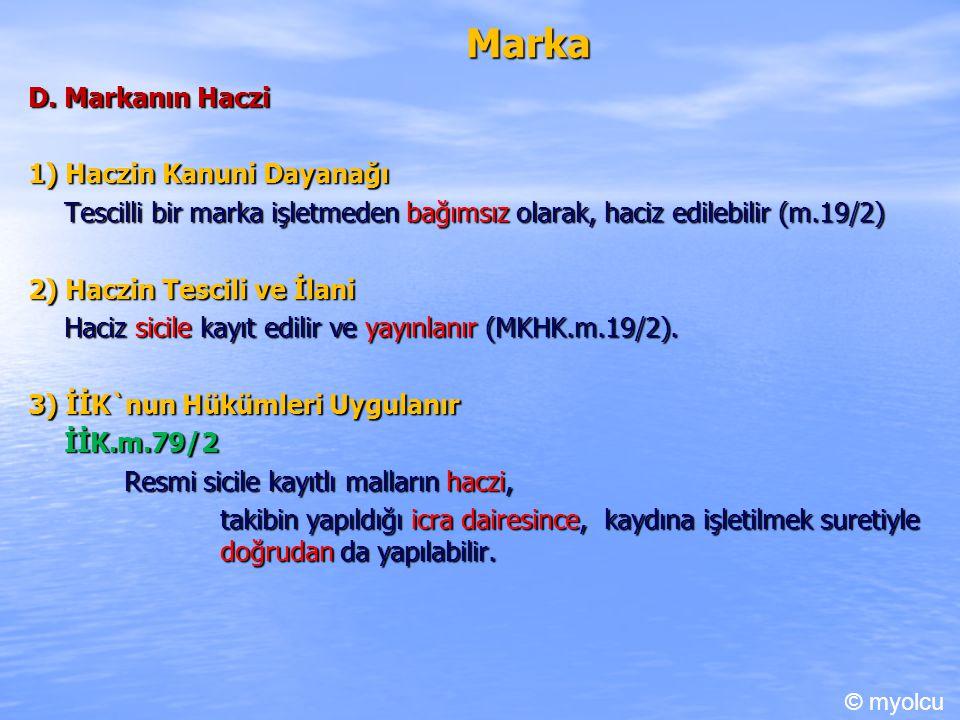 Marka D.