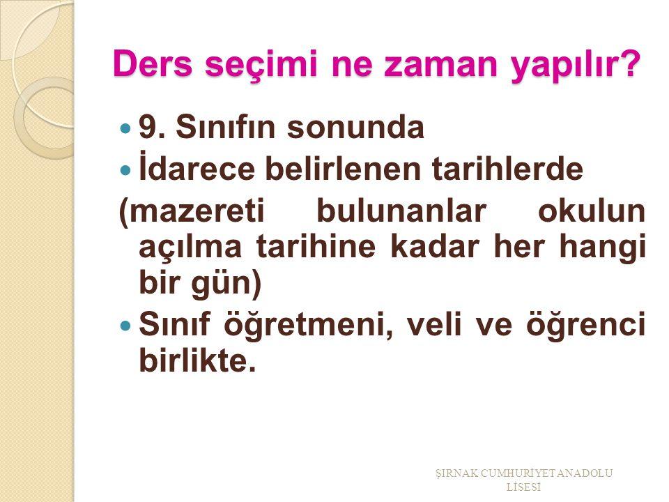 2.TM Grubu Puan Türleri Türkçe % T.Mat % Sosyal % Fen B.