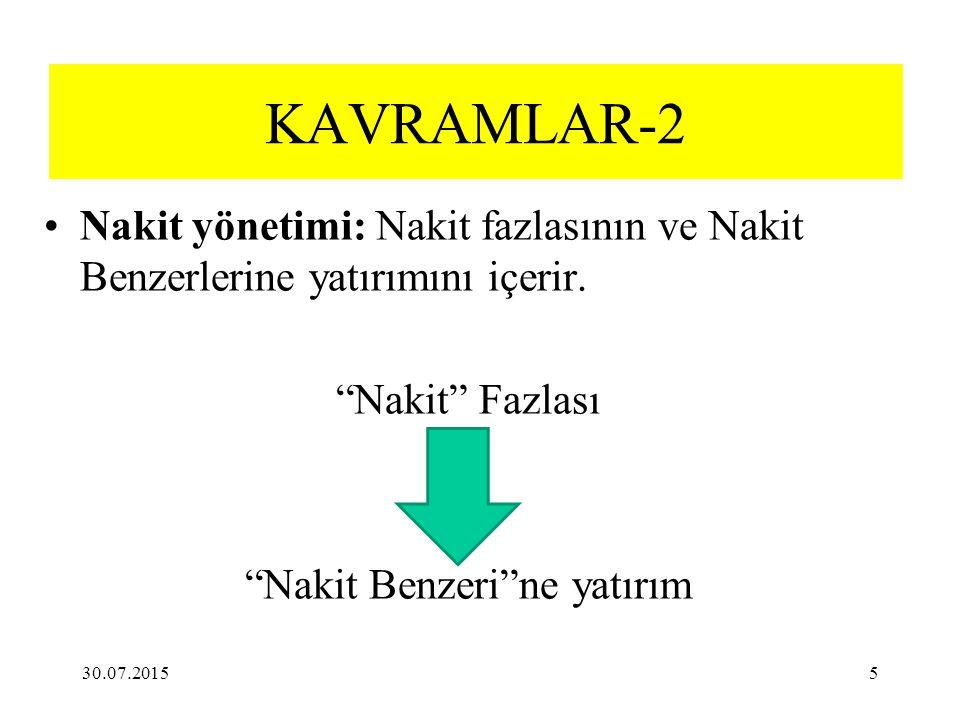 NAT'ndaki Dipnot Açıklamaları-1 NAT'unda yer alan N&NB unsurları NAT'undaki tutarlarla Bilançoda bunlara karşılık gelen tutarlar arasındaki mutabakatı N&NB'nin kompozisyonuna ilişkin politikaları N&NB belirlenmesine ilişkin muhasebe politikalarındaki değişiklikleri.