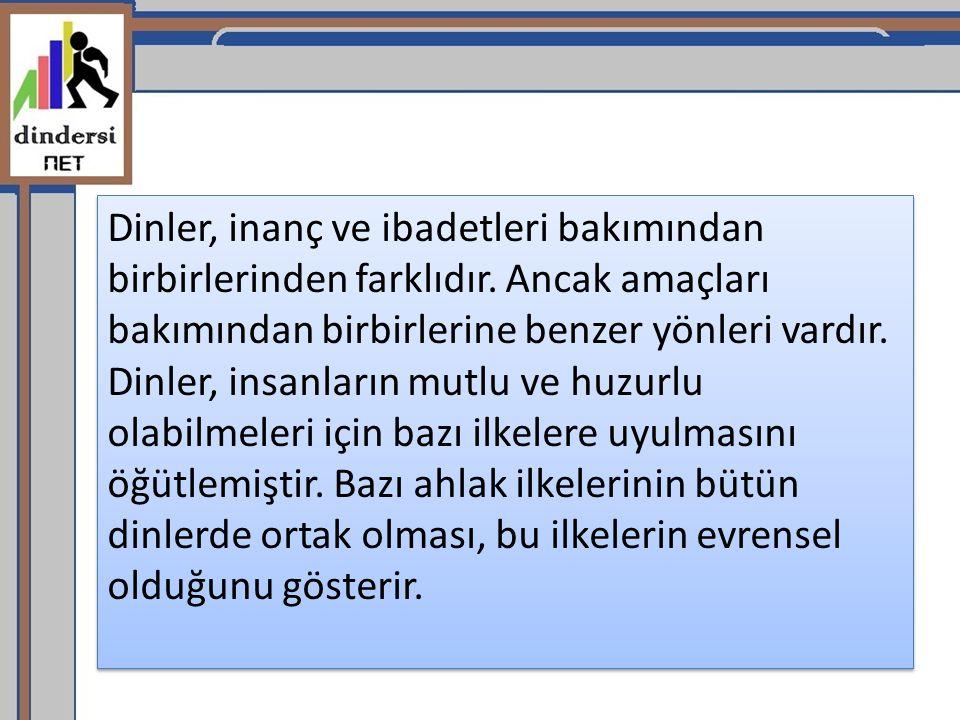Türkiye Cumhuriyeti; laik, demokratik, sosyal bir hukuk devletidir.