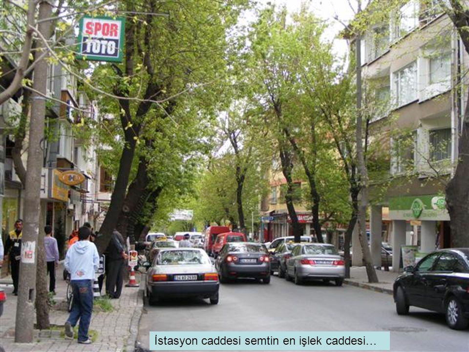 Mayıs ayında bir haftasonunu İstanbul'un Avrupa yakasındaYeşilköy'de geçirmek.