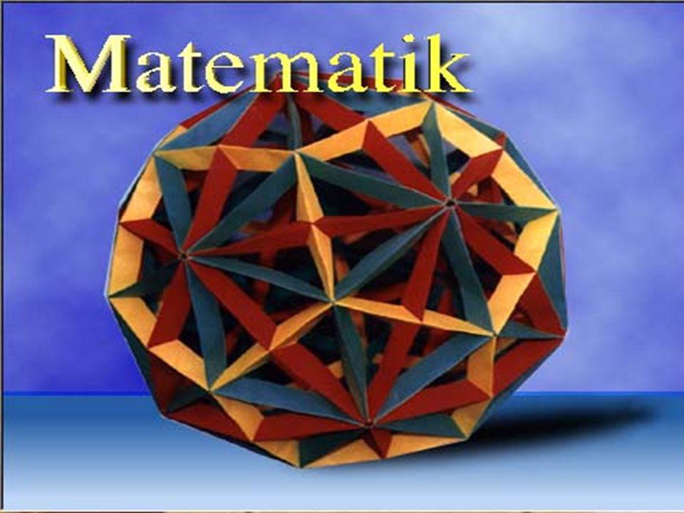 MATEMATİK öcü DEĞİL!!! Matematikten Neden Korkarız? Hazırlayan: Metin YANIK