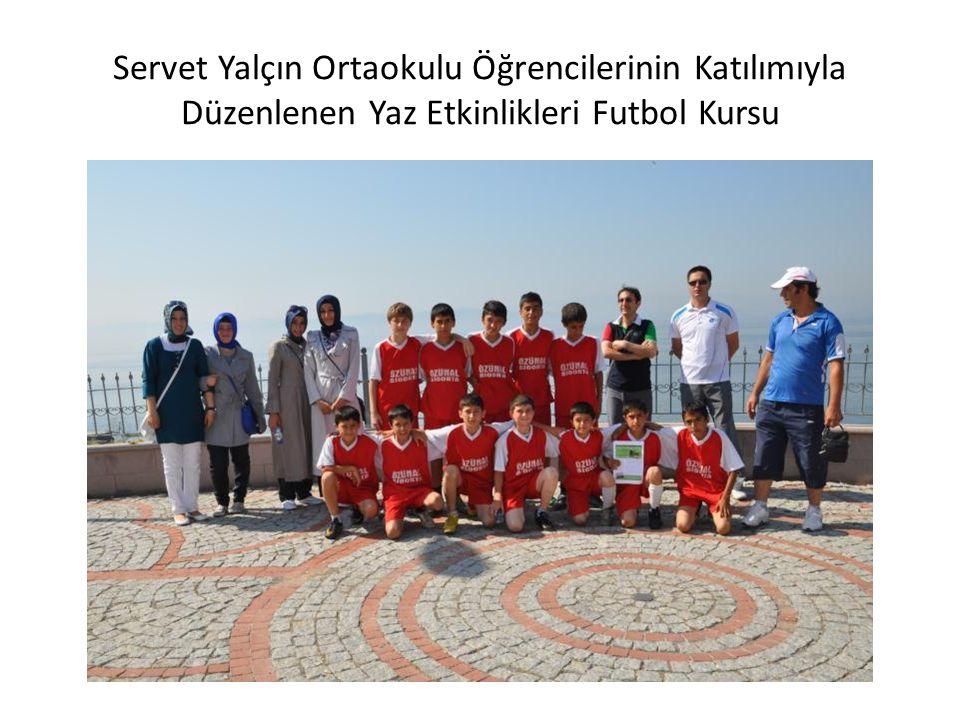 Darıca Halk Eğitimi Merkezi Yaz Etkinlikleri Çerçevesinde Açılan Türk Halk Oyunları (Zeybek) Kursu Kursiyerlerinin Uluslararası Kazan Dans ve Müzik Festivali Gösterisi