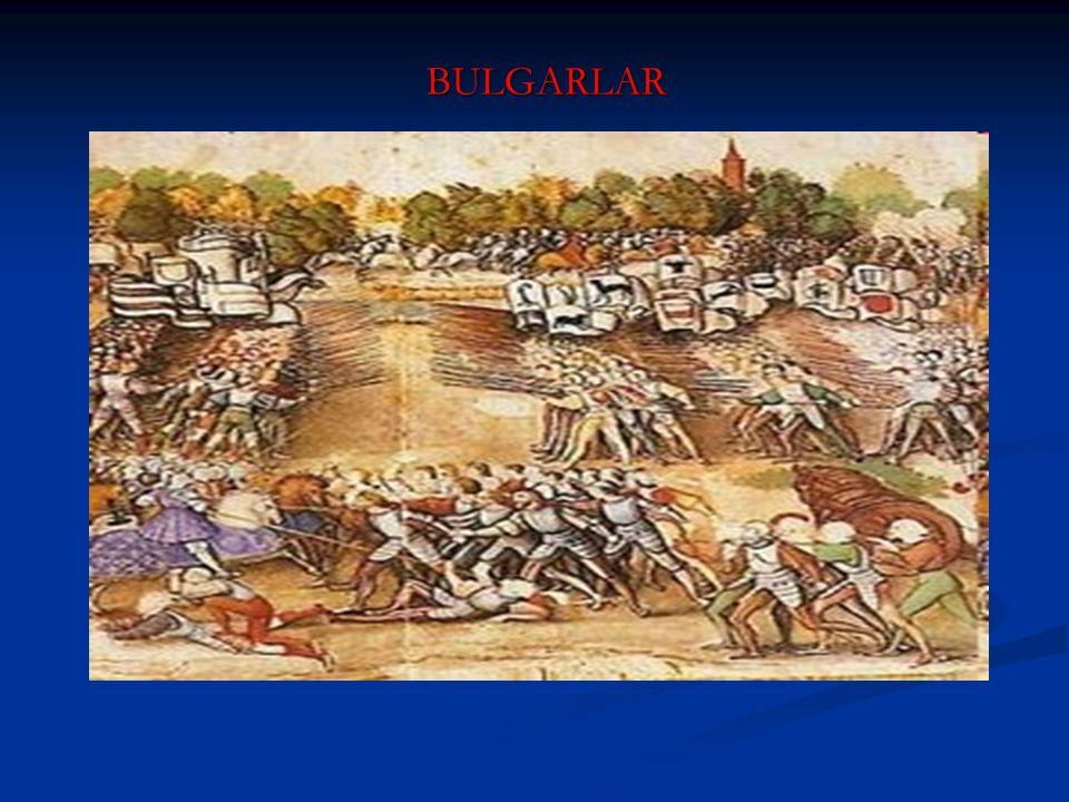 BULGARLAR