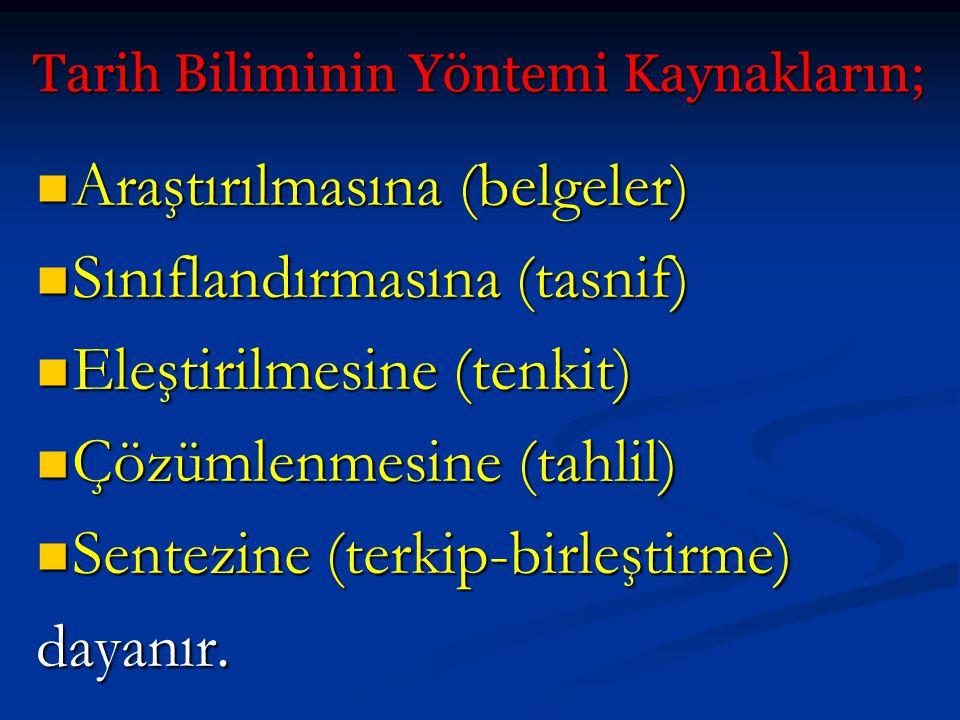 İslam öncesi Türk devletlerinde görülen; I.İkili teşkilat sistemini benimsemeleri I.