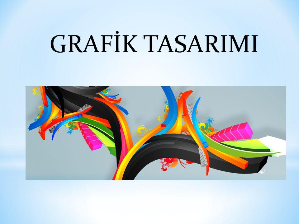 GRAFİK TASARIMI