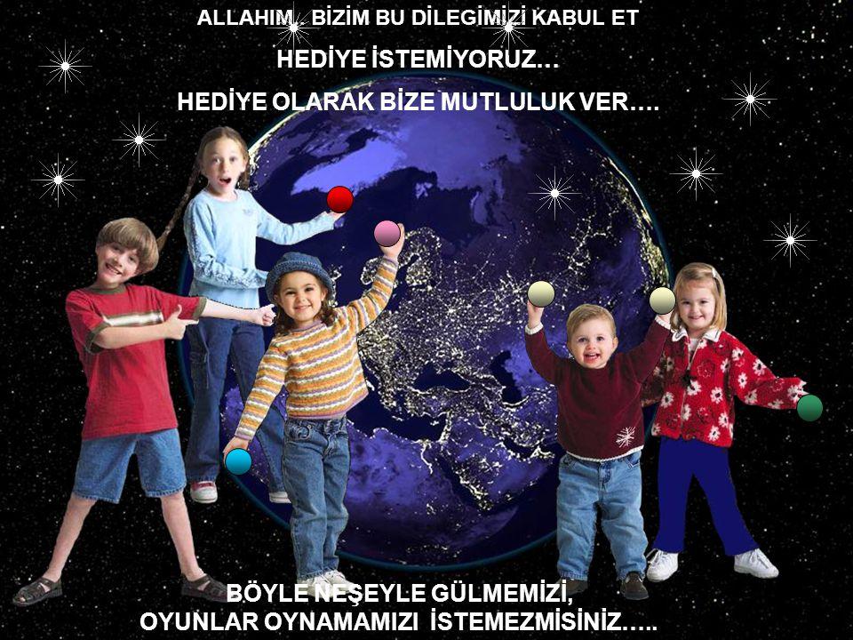 BABAMIN ANNEMİ… ANNEMİNDE BABAMI ÇOK SEVMESİNİ İSTİYORUM..