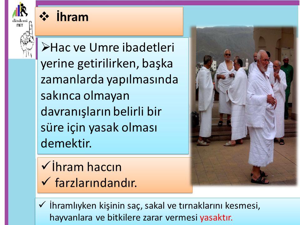 Kabe yi Hz.İbrahim (a.s.) ve oğlu Hz. İsmail (a.s.) Allah ın emriyle inşa etmiştir.