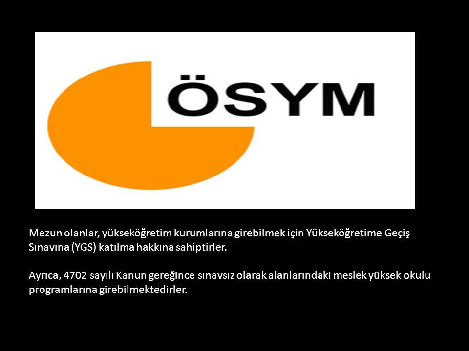 Otelcilik ve Turizm Meslek Liselerinde uygulanan bu model, Türkiye'nin yanı sıra, turizm potansiyeli bulunan diğer ülkeler için de örnek alınabilecek
