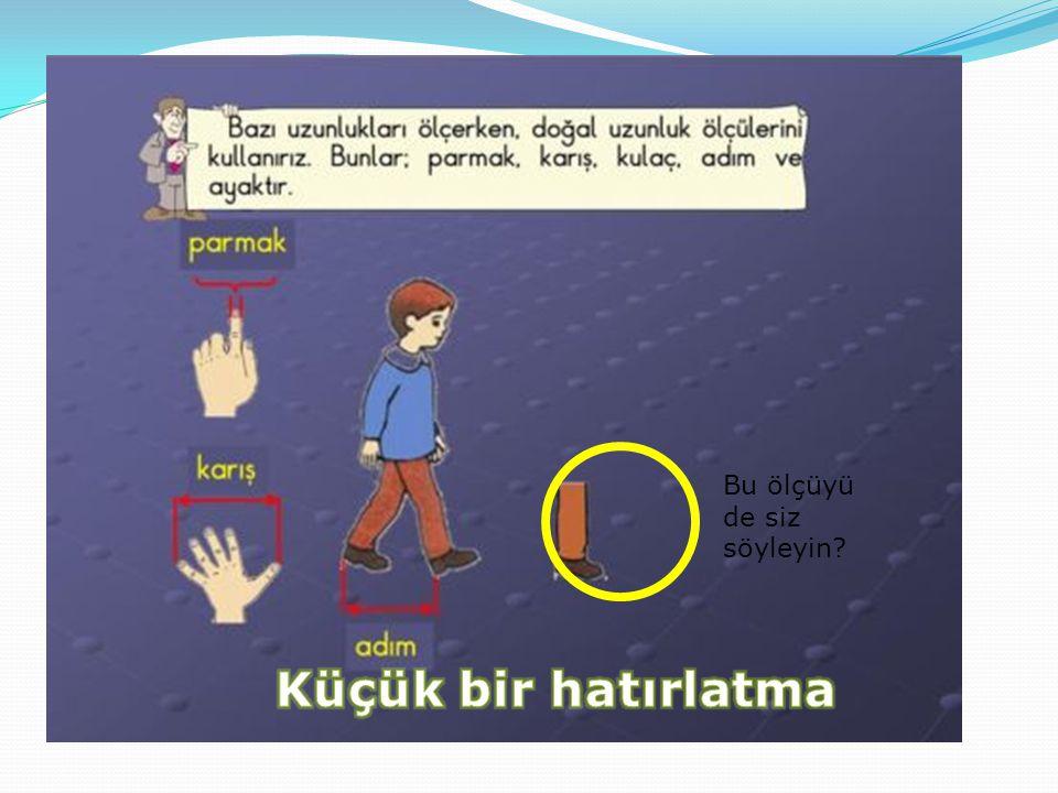 Türkiye'nin en yüksek dağı kaç metredir? 5 137