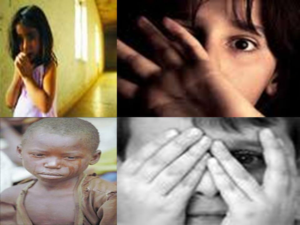 19 Çocuklar fiziksel ve cinsel saldırı kurbanı Adli Tıp`a bir yılda yapılan 230 başvuru arasında, `oynarken düştü`, ya da `zehirlendi` diye getirilen 51 çocuğun, aslında cinsel ve fiziksel istismara uğradığı ortaya çıktı..