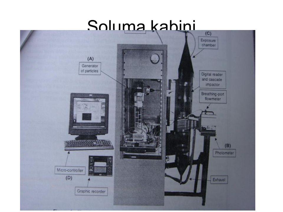 Soluma kabini