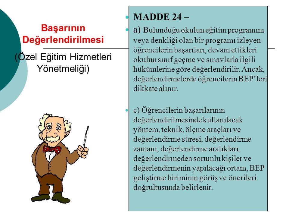 d)Rehber öğretmen-psikolojik danışman; kaynaştırma uygulaması kararı ile gelen öğrenciler için, uygun eğitim ortamının düzenlenmesinde ve uygulamada y