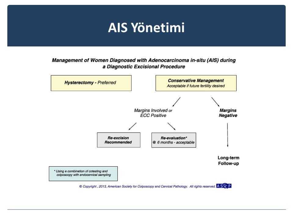 AIS Yönetimi