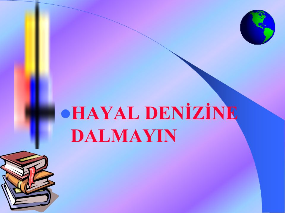 EV AHALİSİNİ SUSTURUN!