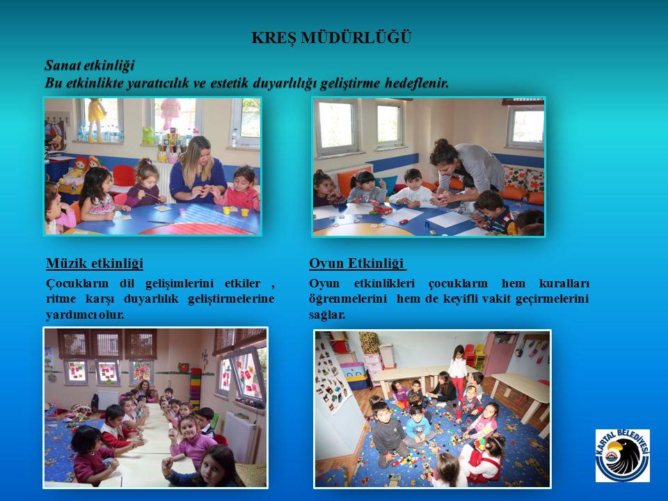 Çocukların dil gelişimlerini etkiler, ritme karşı duyarlılık geliştirmelerine yardımcı olur.