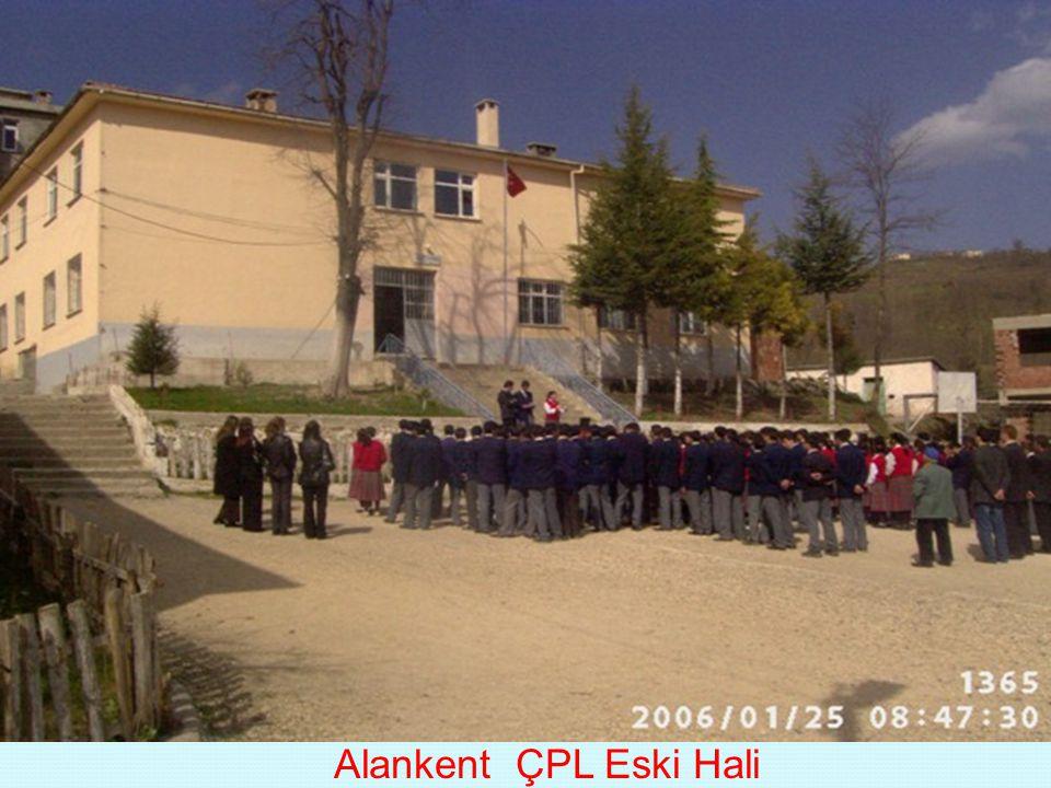ALANKENT ÇPL YENİ HALİ (Devlet- Vatandaş desteği ile yapıldı)