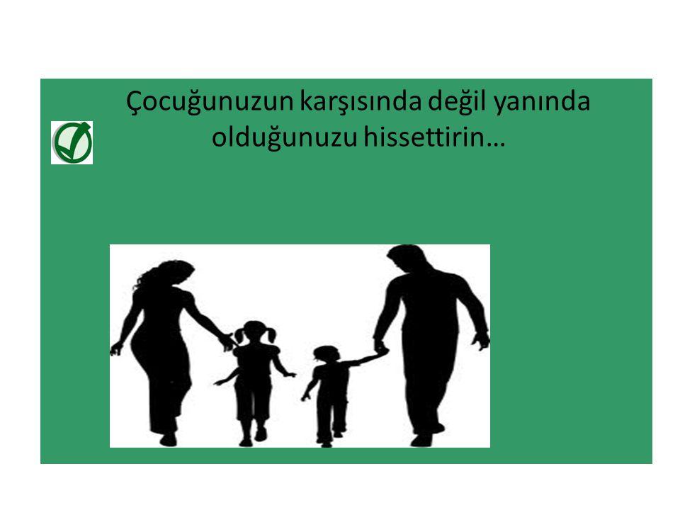 Dünyada gerçekle ş tirilmesi en zor en önemli üç meslek vardır: Anne-baba olmak Psikolog-psikolojik danı ş man olmak Ö ğ retmen olmak (S.