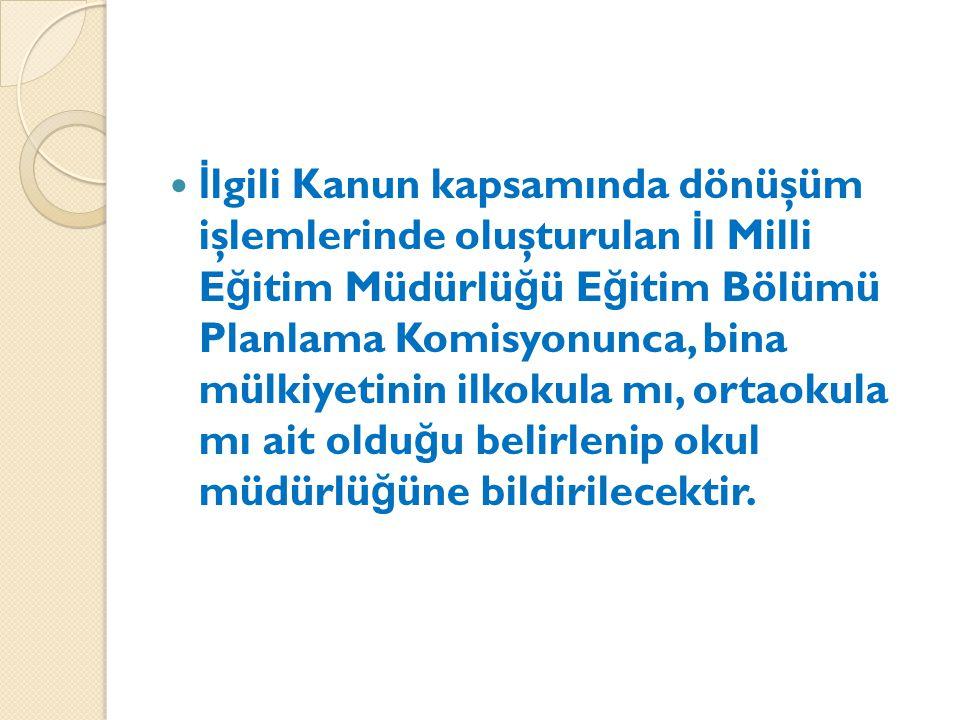 2013-2014 e ğ itim ve ö ğ retim yılı ile ilgili veri giriş işlemleri 01 Ekim 2013 Salı günü başlayacak ve 31 Ekim 2013 Perşembe günü tamamlanmış olacaktır.