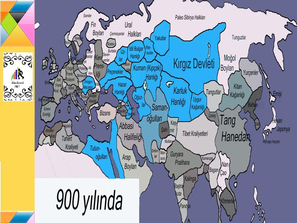 Burada Emeviler ve Türkler karşılaştı.Türkler İslam dinini daha yakından tanıma fırsatı buldu.
