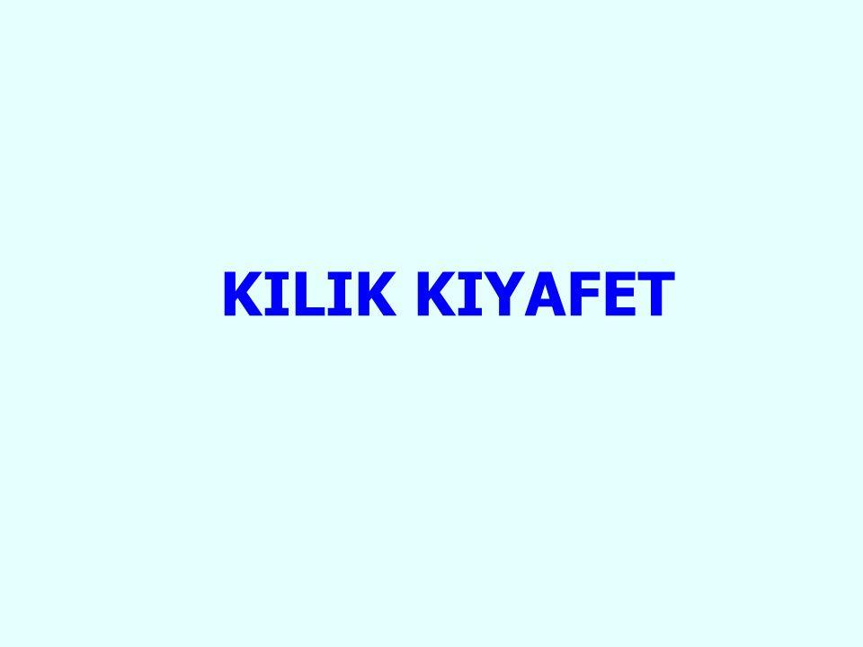 KILIK KIYAFET