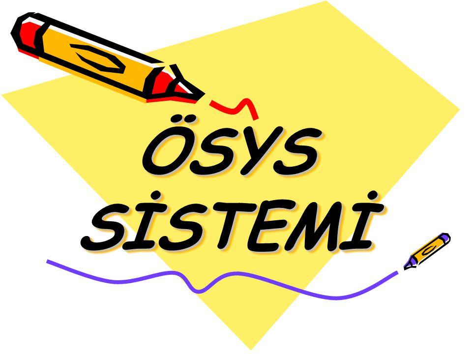YGS3 ve YGS4 Puan türü ile Öğrenci Alan Programlar YGS 3: Adalet, Basın yayıncılık, Görsel iletişim, Grafik-Reklam,tıbbi dokümantasyon gibi önlisans programları tercih edilebilir.