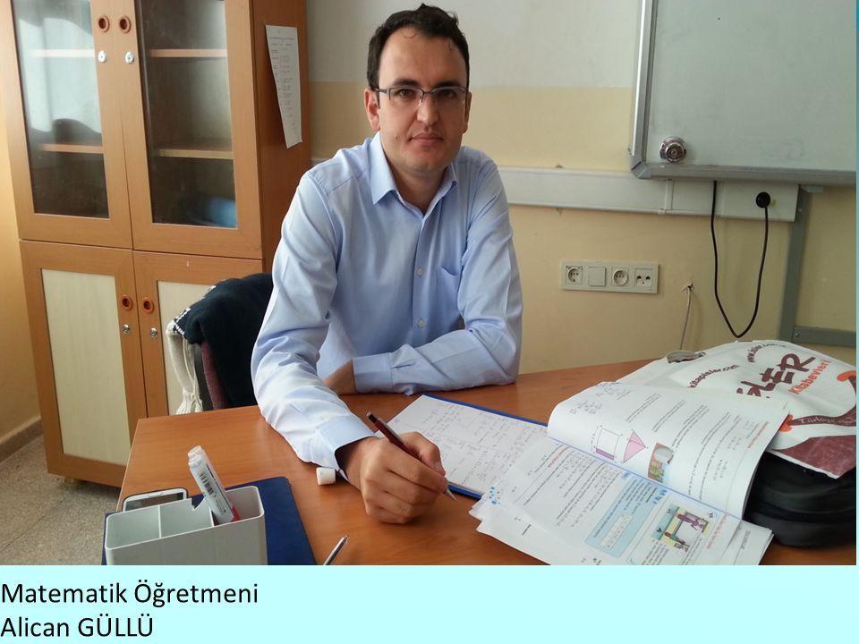 Sosyal Bilgiler Öğretmeni: Ercan Hayri ONAY
