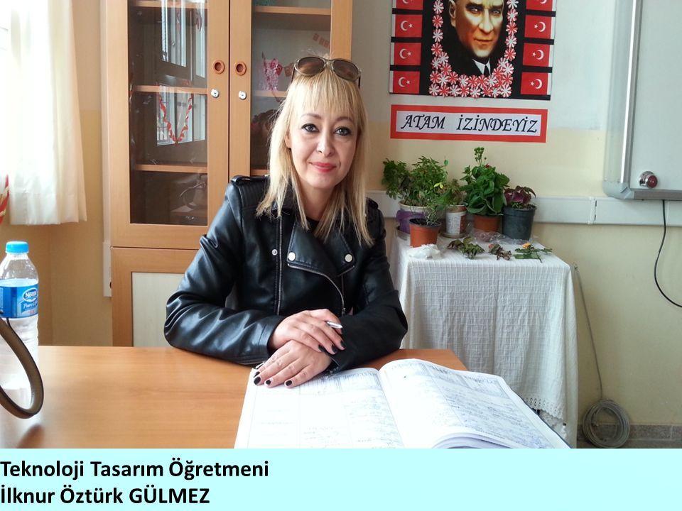 Türkçe Öğretmeni Aslı GÖRDESLİOĞLU