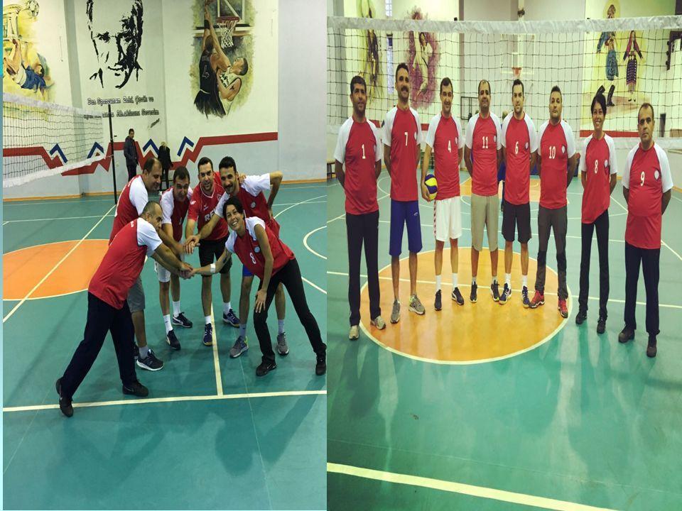 Okulumuz 24 Kasım 2016 Karşıyaka İlçe Milli Eğitim Müdürlüğü Öğretmenler arası Voleybol etkinliğinde Okulumuz Birinci olmuştur.