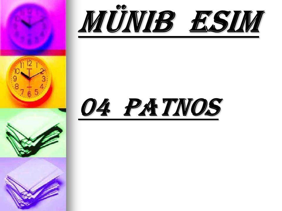 Münib Esim 04 Patnos