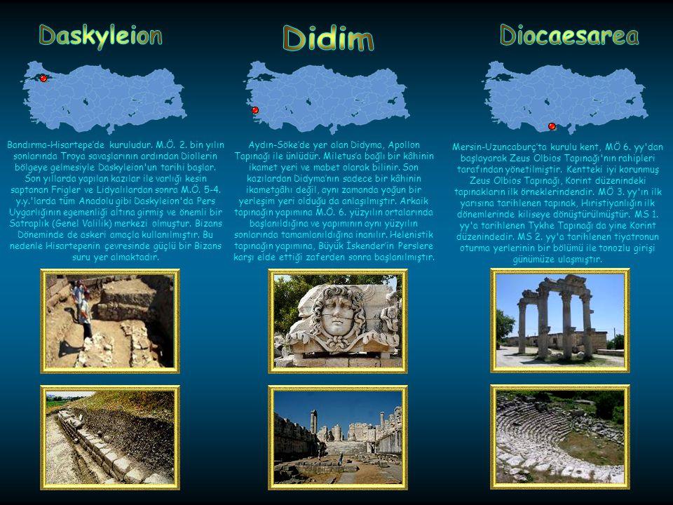 Konya-Çumradadır. Yapılan araştırmalar sonucunda, 13 yapı katı açığa çıkarılmıştır. M.Ö. 7500 yıllarına dayanan, çok geniş bir Cilalı Taş ve Bakır dev