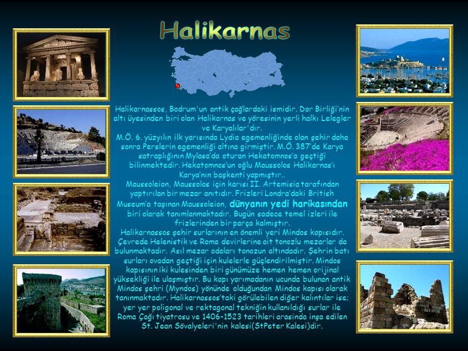 Konya-Beyşehirde yaklaşık M.Ö.1300 yıllarına tarihlendirilen Geç Hitit kalıntılarının ve özellikle de bir anıtın bulunduğu bir höyüktür.