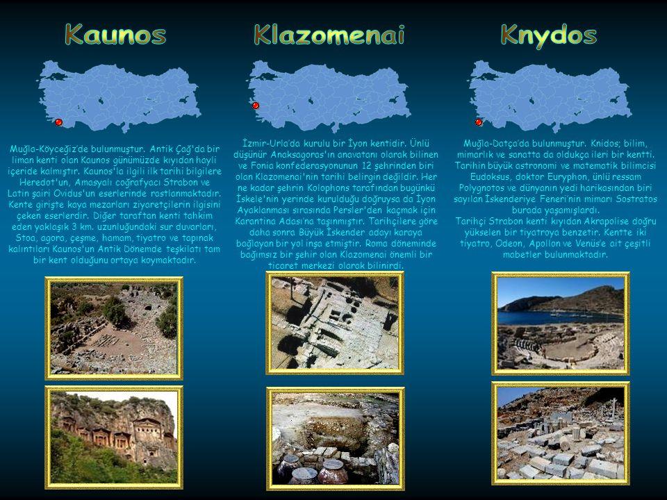 Kapadokya, 60 milyon yıl önce, Erciyes, Hasandağı ve Güllüdağın püskürttüğü lav ve küllerin oluşturduğu yumuşak tabakaların milyonlarca yıl boyunca ya