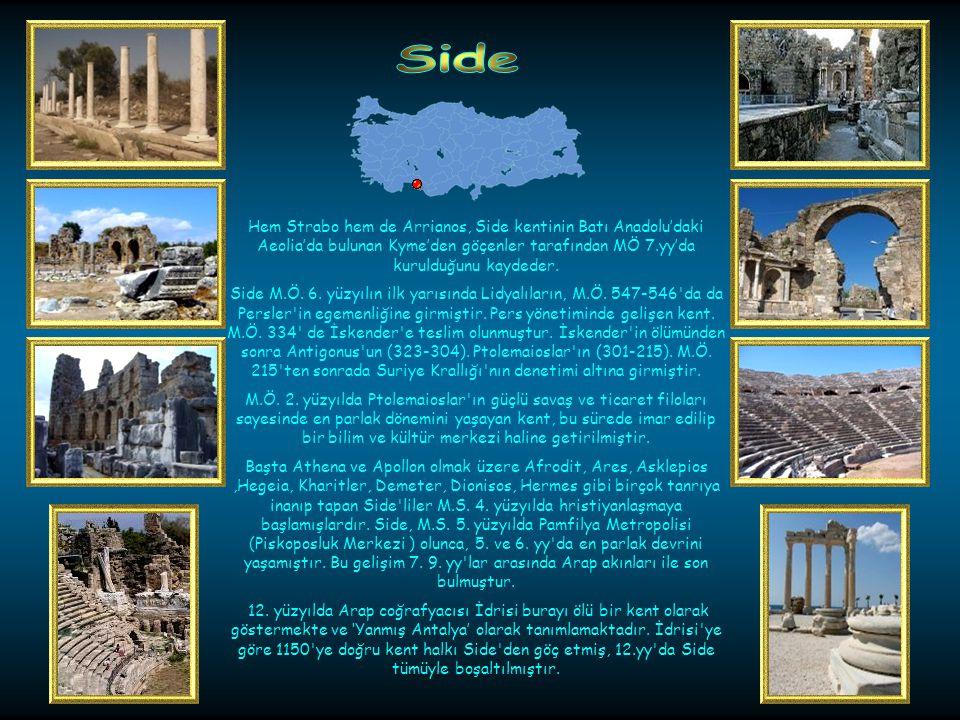 Sivas-Kuşaklıda bulunan Sarissa, dünya tarihinde 4 Büyük İmparatorluk kuran Hititlerin önemli şehirlerinden biridir.