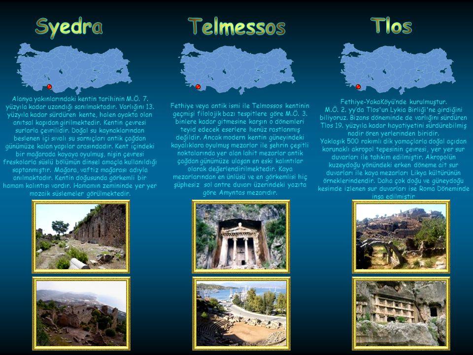Smyrna kentinin MÖ 3.