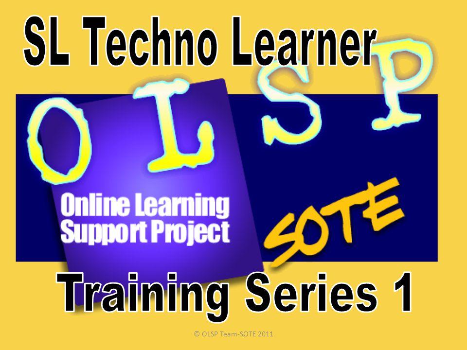 Yazı fontu ve büyüklüğünü seçme © OLSP Team-SOTE 2011