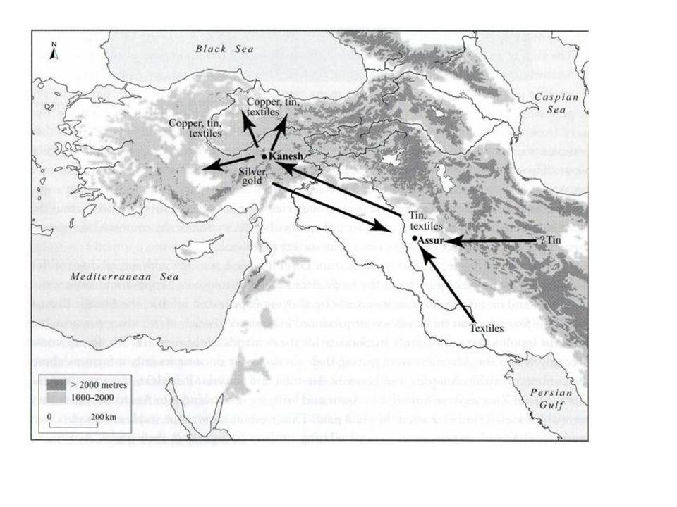 •Erken Yunan Yazıtları Atina ve Thera M.Ö.8.yy •Erken Frig Yazıtları M.Ö. 8.yy