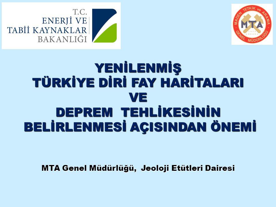 Yerküre iç-dinamikleri üzerindeki kabuğun hareketine neden olur Türkiye neden bir deprem ülkesi .