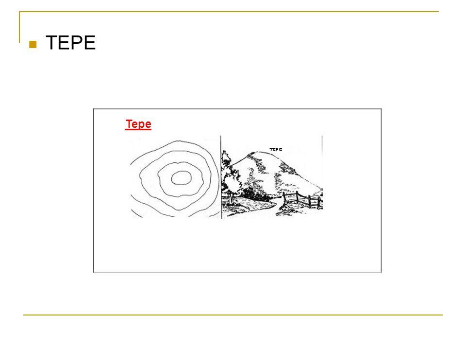  TEPE Tepe