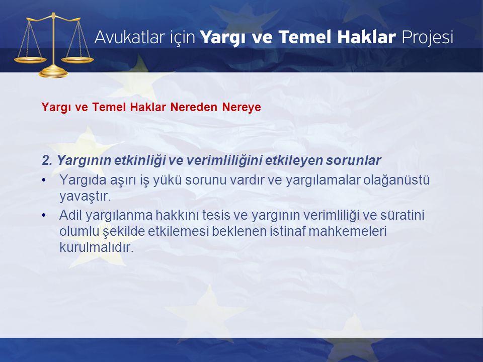 3.Gözaltı ve Tutukluluk Düzenlemeleri-Ceza Yargılamasına Dair Usuli Güvenceler g.