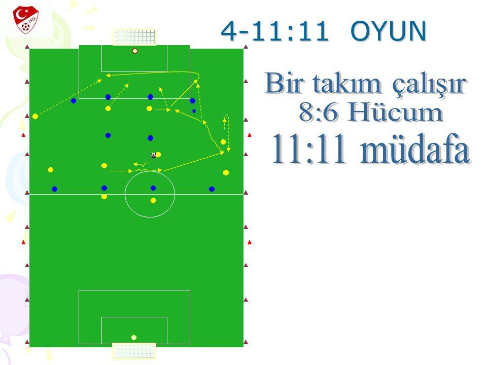 4-11:11 OYUN 4-11:11 OYUN