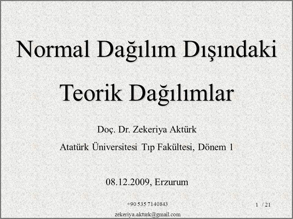 / 211 Doç.Dr.