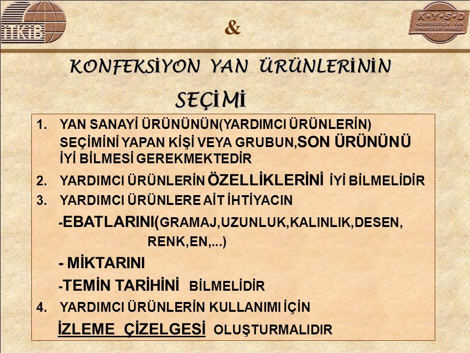 & KAP İ TONE ABRAHAM SÜSLÜ