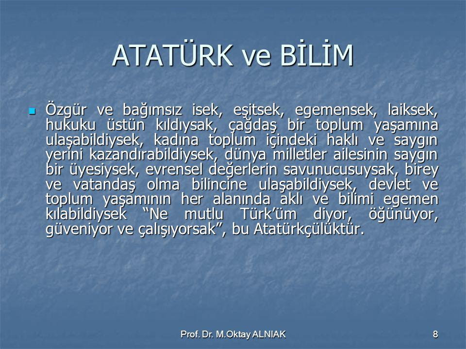  Türkiye'de ekmeğin büyütülmesi ve adaletle bölüşülmesi.