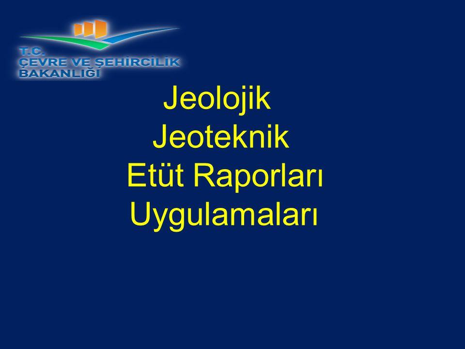 MEKÂNSAL PLANLAMA GENEL MÜDÜRLÜĞÜNÜN 28.09.2011 TARİH VE102732 SAYILI GENELGESİ
