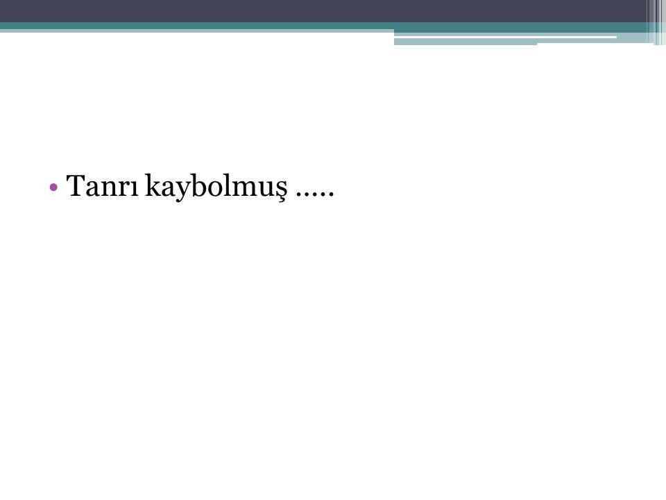 317 •Güle guş ettiremez yok yere bülbül inler •Varak-ı mühr-ü vefayı kim okur kim dinler Mehmet Kami Ölümü 1545 VEFA: sevgiyi sürdürme, sevgi bağlılığı