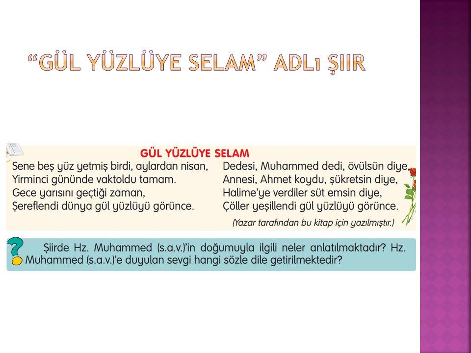  Peygamberimize Muhammedü'l-Emin lakabının verilmesinin sebebi nedir.