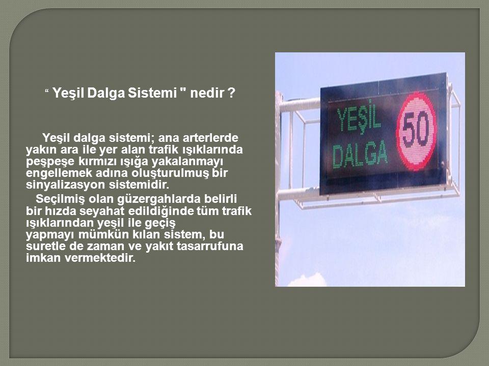 KABLOLU TV UYGULAMASI ŞEHİR KAMERALARI