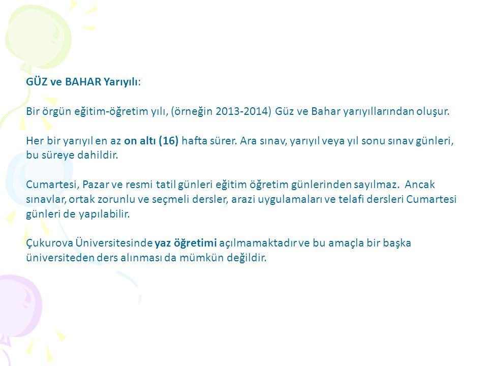 ÖĞRETİM DİLİ Üniversitemizde öğretim dili Türkçe'dir.